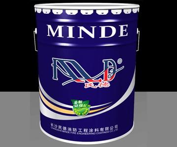 MD-WN600水性纳米反射隔热透明涂料