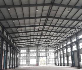 晨曦路桥机械钢结构防腐、防火涂料及涂装